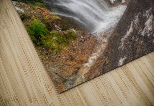 Niagara on the French - CBHNP jigsaw puzzle