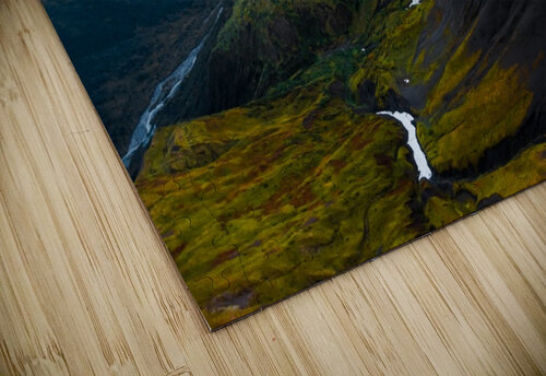 Mountains and Valleys jigsaw puzzle