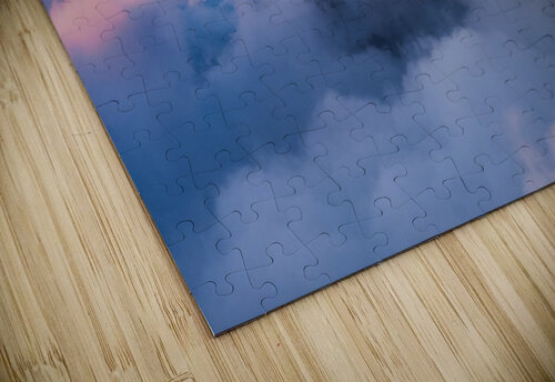 Snowy Peaks jigsaw puzzle