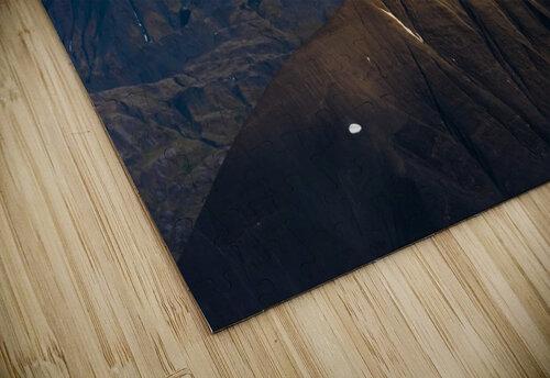 Alaskan Mountains jigsaw puzzle
