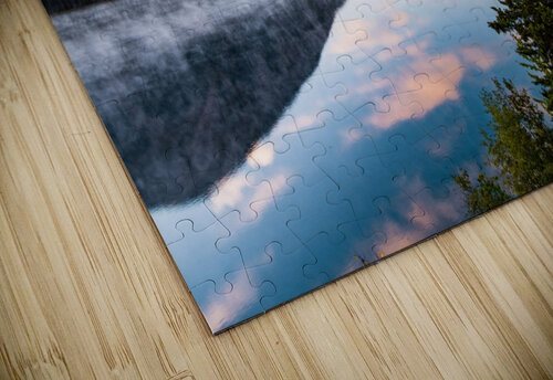 Mountains and Water jigsaw puzzle