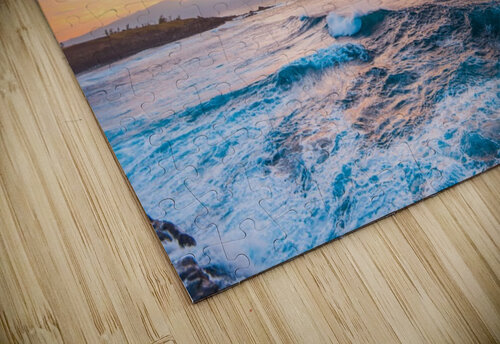 Easy Evening jigsaw puzzle