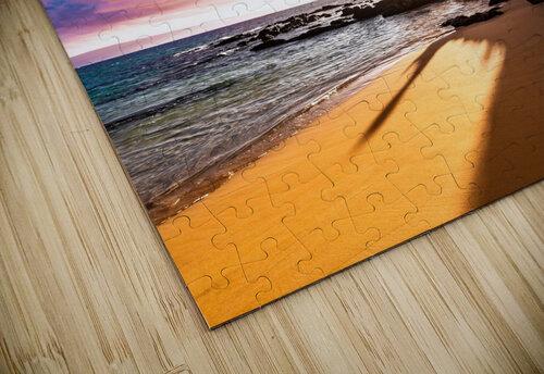 Secret Beach jigsaw puzzle