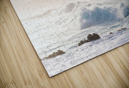 Light Waves jigsaw puzzle