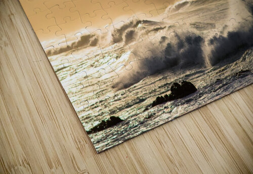 Light in Darkness jigsaw puzzle