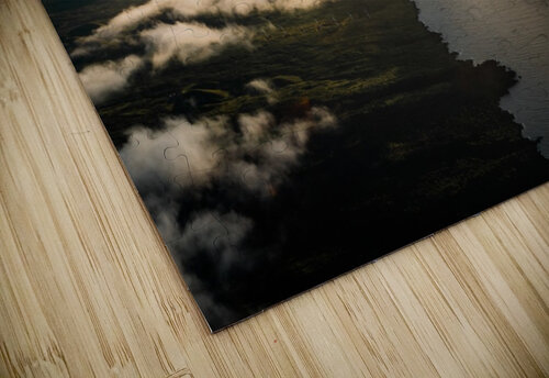 Maui From Above jigsaw puzzle