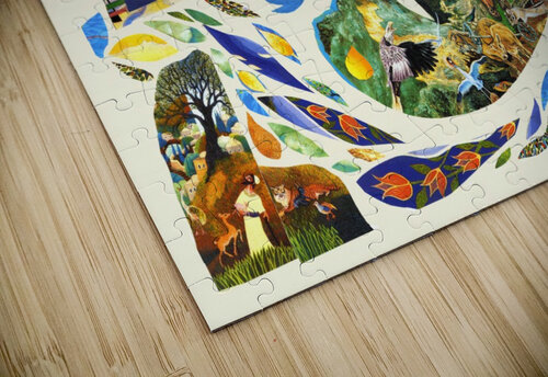 1989 026 jigsaw puzzle