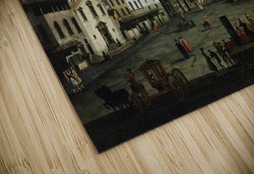 The Piazza della Signoria in Florence jigsaw puzzle