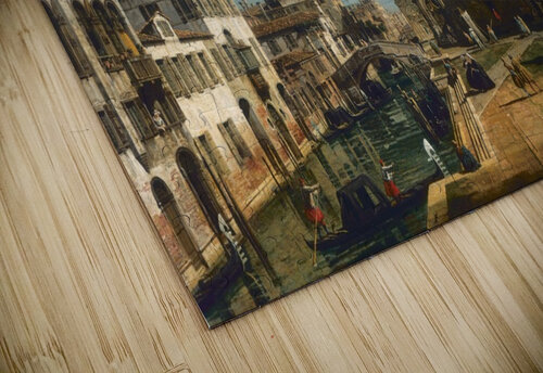 City moments jigsaw puzzle
