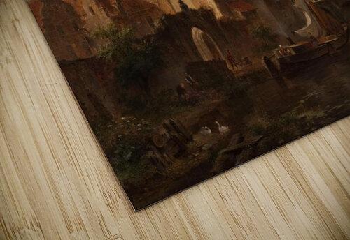 Stadsgezicht mogelijk Den Haag jigsaw puzzle