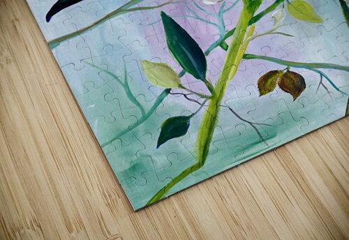 Realm of Greenery Foliage jigsaw puzzle