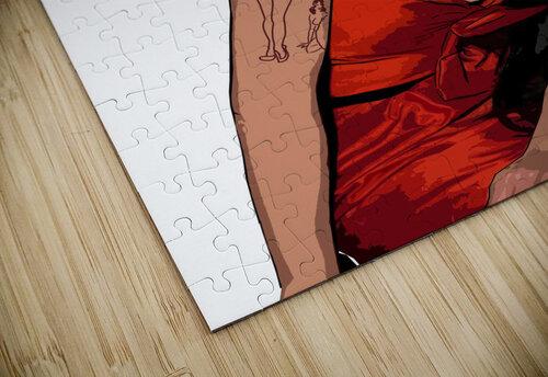 Amy Winehouse  jigsaw puzzle