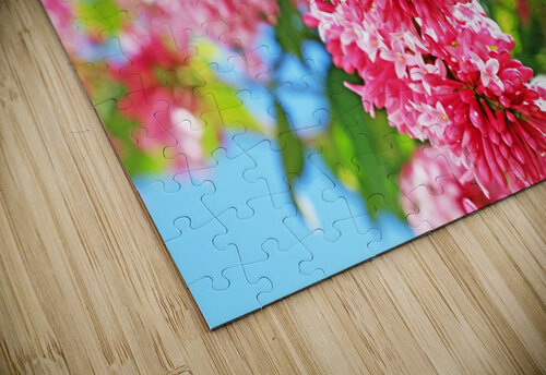 Sweet Side Of Red jigsaw puzzle