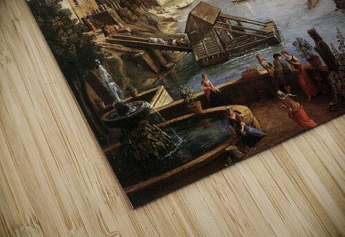 Castel Sant'Angelo jigsaw puzzle