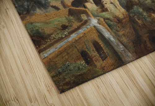 Citadel on the hill jigsaw puzzle