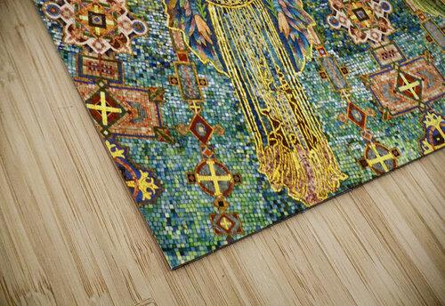 mosaic angels jigsaw puzzle