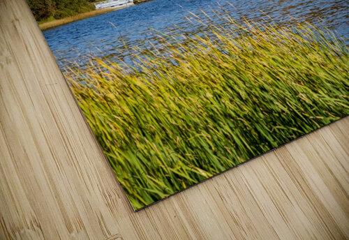 Lax Lake Mn jigsaw puzzle
