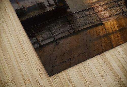 NYSunset jigsaw puzzle