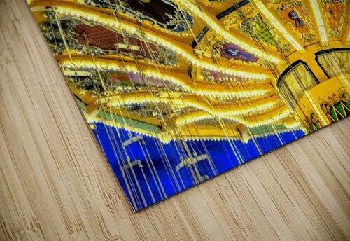 Carnival II jigsaw puzzle