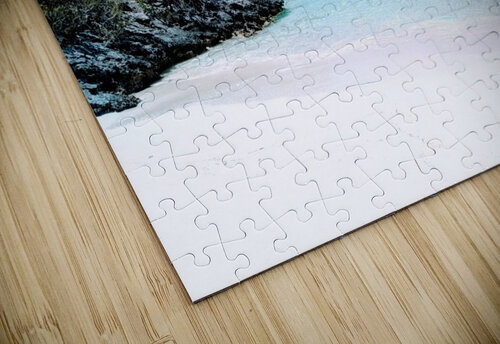 Uncharted Waters jigsaw puzzle