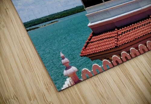 Cienfuegos IV jigsaw puzzle