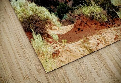 Landscape Arch I jigsaw puzzle