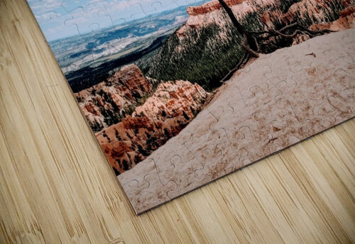 Bryce Canyon V jigsaw puzzle