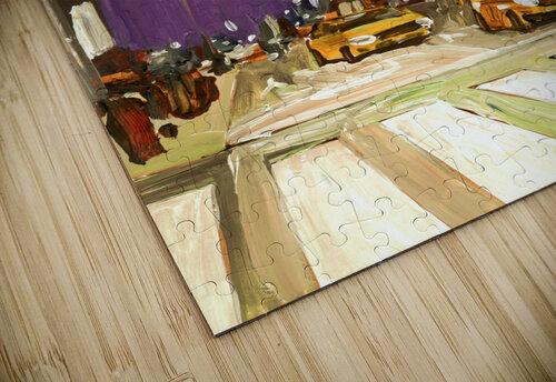 NY Friday Night jigsaw puzzle