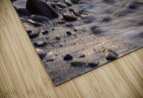 Lake Erie waves 2 jigsaw puzzle