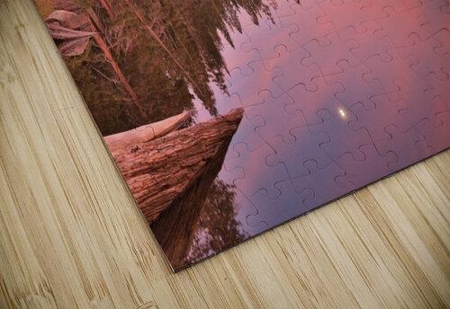 Azalea Sunset jigsaw puzzle