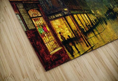 Boar Lane, Leeds jigsaw puzzle