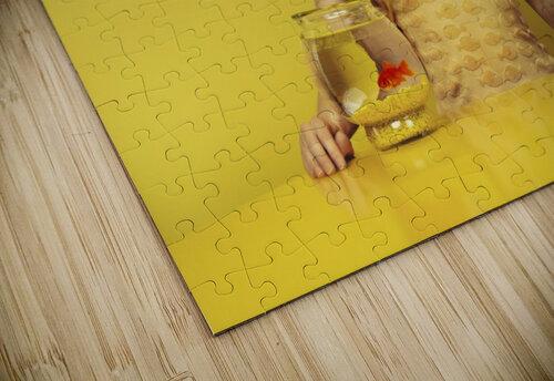 Highliner I jigsaw puzzle