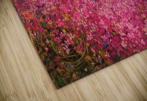 Floral Cascade  jigsaw puzzle