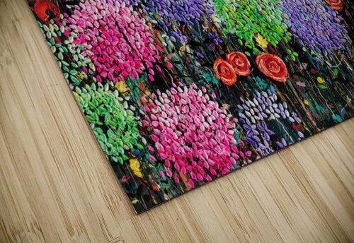 Summer Garden  jigsaw puzzle