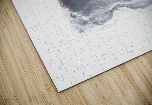She Effervesces jigsaw puzzle