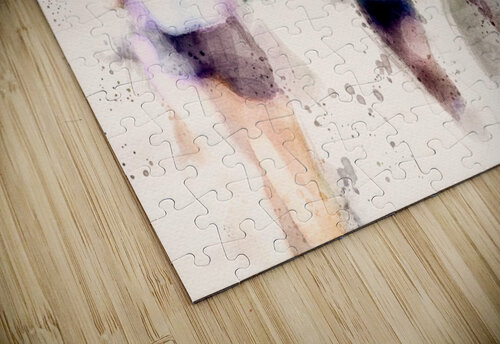 Day At The Race jigsaw puzzle