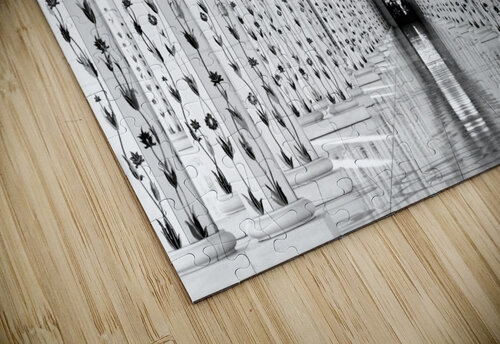 Sheik Zayed Mosque jigsaw puzzle