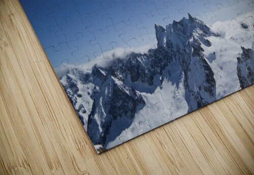 Higher jigsaw puzzle