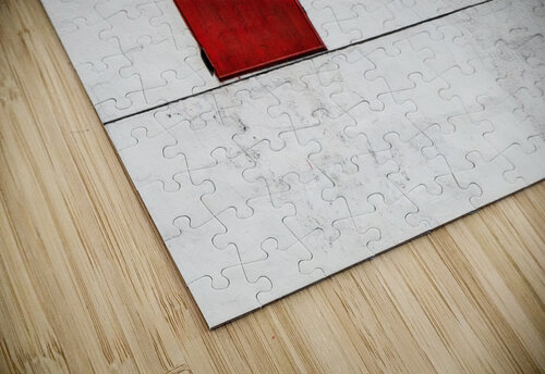 Suprematism is all Around jigsaw puzzle