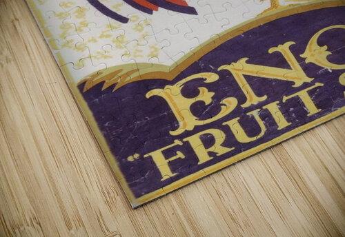 Enos fruit salt jigsaw puzzle