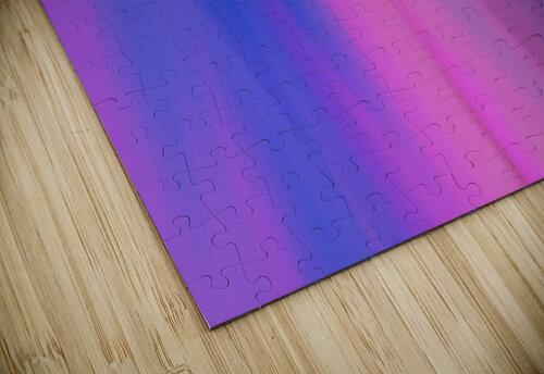 Purple Patterns jigsaw puzzle