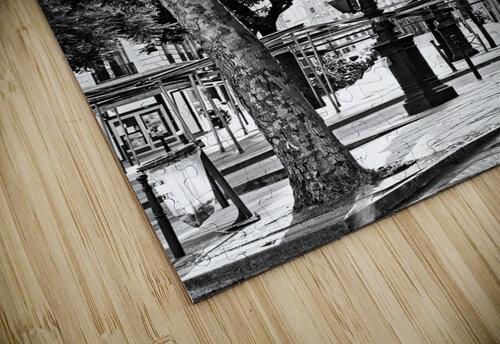 Richard Lenoir boulevard jigsaw puzzle
