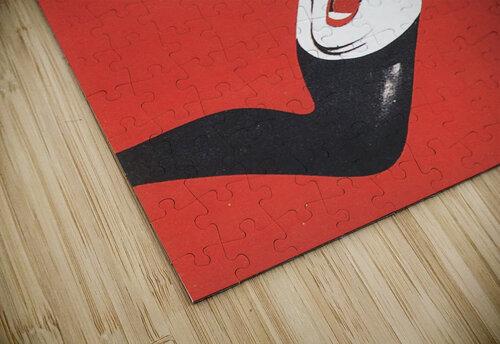 Polish Film Poster Cabaret Wiktor Gorka jigsaw puzzle