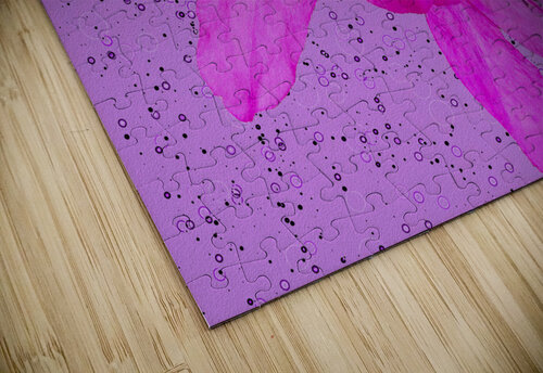 Think Pink jigsaw puzzle