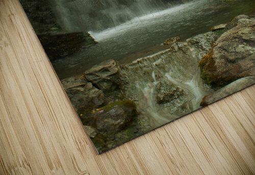 Japanese Waterfalls jigsaw puzzle