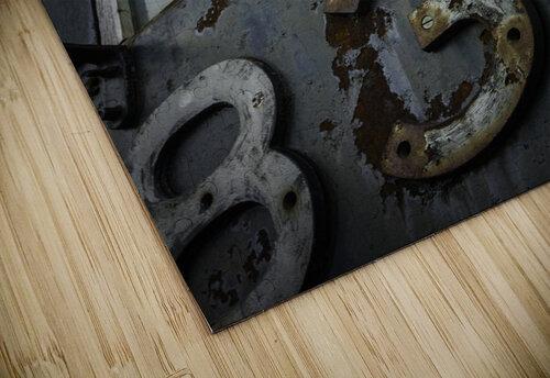 Engine 838 jigsaw puzzle