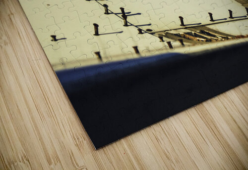 Danger Hatch jigsaw puzzle