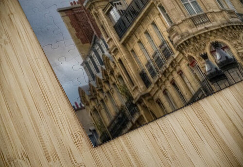 Paris Style jigsaw puzzle