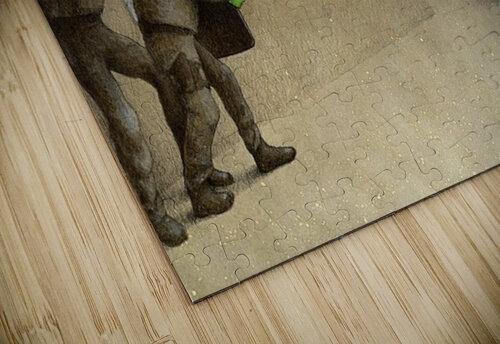 SWAT jigsaw puzzle