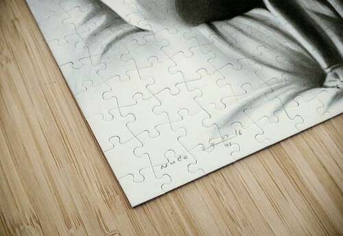 Nude - 03-06-16 jigsaw puzzle